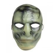 Маска Зеленого Монстра фото