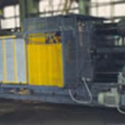 Машины для литья под давлением TST-1000, ТST-1250, TST-1600, TST-2000 фото