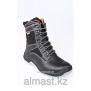 Ботинки Трейл Винтер искусственный мех фото