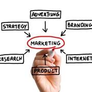 Маркетинговые услуги полного цикла фото