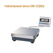 Напольные весы DB-II(W) фото