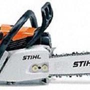 Бензопила STIHL MS 361 шина 40 см фото