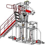 Измерительный комплекс верхнего налива АСН-12ВГ фото