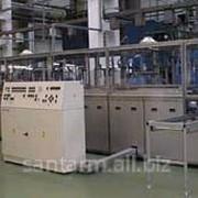 Системы очистки поверхностей `KRAINTEK` фото