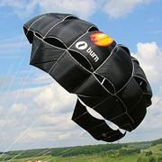 Водные буксировочные парашюты для катания людей за катером фото