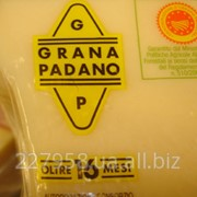 Грана Падано (Grana Padano) фото