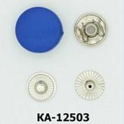 Кнопка Альфа 12,5мм, Код: КА-12503 фото