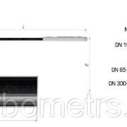 Кран шаровый приварной ALSO КШ.П.065.25-01 Ду65 Ру25 фото
