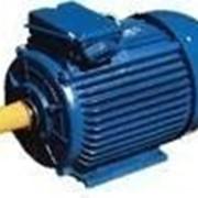 Электродвигатель АИР 160 М4 18,5 кВт 1500 об/мин фото