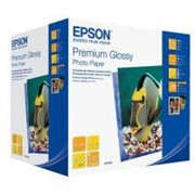Бумага EPSON 10х15 Premium Glossy Photo (C13S041826) фото