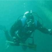 Подводно - технические работы. фото