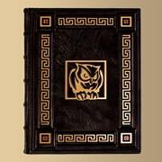 Элитные подарочные книги ручной работы 'Мудрость тысячелетий' (M1). Элитные подарки фото