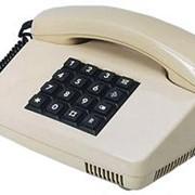 Аппарат телефонный Люкс-301 фото