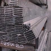 Алюминиевый бокс фото