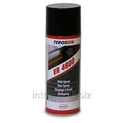 Антикоррозийный цинковый спрей, (холодное цинкование), Teroson VR 4600 400ml фото
