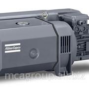 Роторно-лопастной вакуумный насос Atlas Copco GV 150 фото