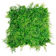 Трава искусственная MZ188009A Папоротник Зелёный фото