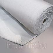 Огнеупорная керамическая ткань HT 1000 G 2 мм. фото