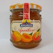 Конфитюры абрикосовый, mühlhauser фото