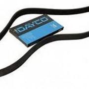 Ремень поликлиновый кондиционера Dayco 4PK862 фото