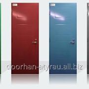 Противопожарная дверь DoorHan одностворчатая 1100х2140 мм фото
