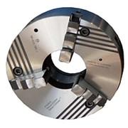 Патроны токарные 3-х кулачковые клинореечные ручные самоцентрирующие Ø 250-500 мм фото