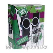 Мультимедийные стерео колонки SmartBuy® Elven Rock, мощность 6Вт, USB SBA-1800/30 фото