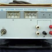 Ремонт и модернизация источника питания постоянного тока Б5-46 фото