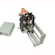 Термодатер даты ленточный HP-241P пневматический фото