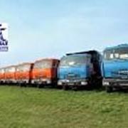 Аренда грузовиков фото