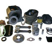 Поставка запасных частей и расходных материалов к компрессорам фото
