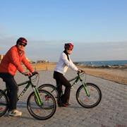 Прокат, аренда дорожных велосипедов в Актау фото