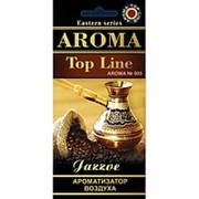 Aroma Top Line - Jazzve (восточный парфюм) фото