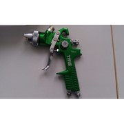 Краскопульт TRIS TR01 HVLP GREEN 1.4 mm фото