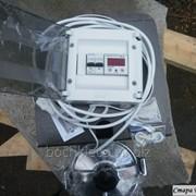 Парогенератор для фитобочки 2 кВт, 1.5 кВт фото