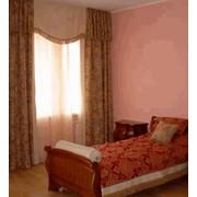 Текстильный дизайн в квартирах, загородных домах, гостиницах, ресторанах и офисах. фото