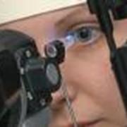 Оптика офтальмологическая фото