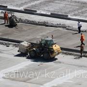 Реконструкция аэродромных покрытий отечественных аэропортов. фото