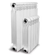 Радиаторы биметаллические Konner Bimetal фото