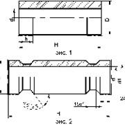 Трубки керамические электроизоляционные глазурованные ТРФ фото