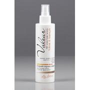 Спрей-термозащита для укладки волос с легкой фиксацией, серия Valeur фото