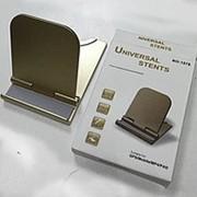 Подставка Universal Stents для телефона фото