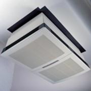 Очиститель воздуха «VISIONAIR ElectroMax» фото