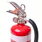Перезарядка огнетушителей/цену уточняйте фото