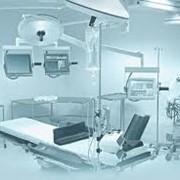 Медицинское оборудование продажа фото