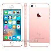 Смартфон IPhone SE 64GB (Rose Gold) фото