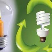 Утилизация люминесцентных ламп, отработанных люминесцентных ламп в Украине. фото