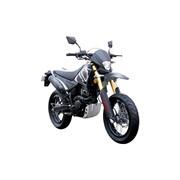 Мотоцикл QINGQI (Чинчи) Dragon 200, консультация, продажа, Украина фото