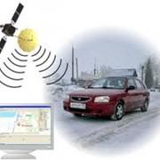 Установка спутниковой поисковой системы на автомобили фото