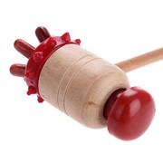 Массажер - молоток антицеллюлитный «Ежик» фото
